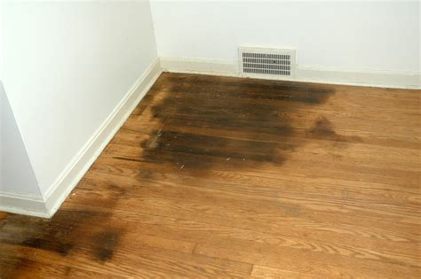 How To Remove Stains From Old Wood Floors