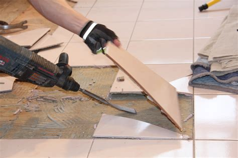 How To Remove Varathane From Tile