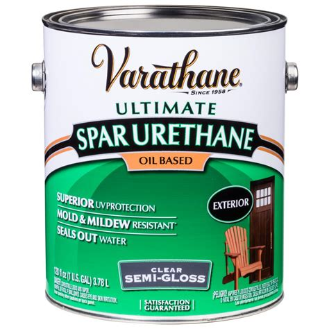 How To Remove Varathane Spar Urethane