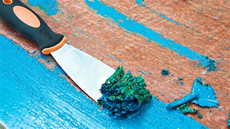 How To Remove Varnish Off Wood Furniture