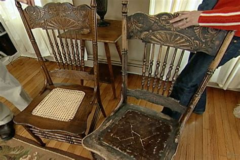 How To Repair Antique Furniture Videos