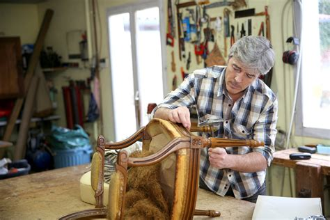 How To Repair Furniture Upholstery