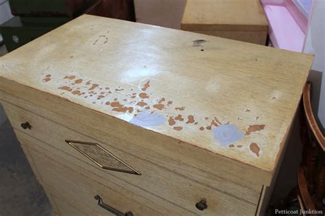 How To Repair Mdf Wood
