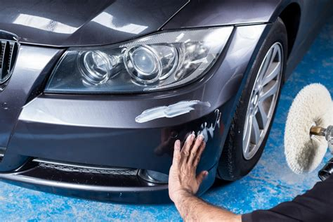 How To Repair Scratches On Cars