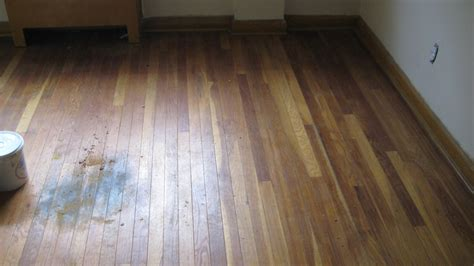 How To Repair Wood Finish From Water Damage