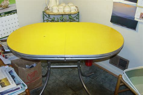 How To Replace A Formica Table Top