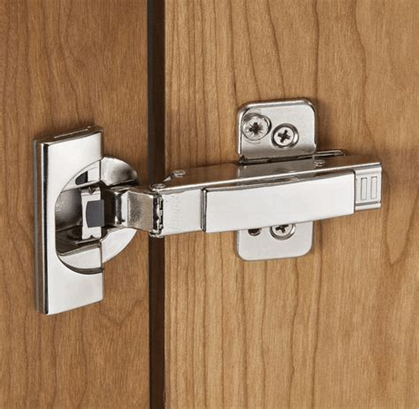 How To Replace Cabinet Hinges With Soft Close