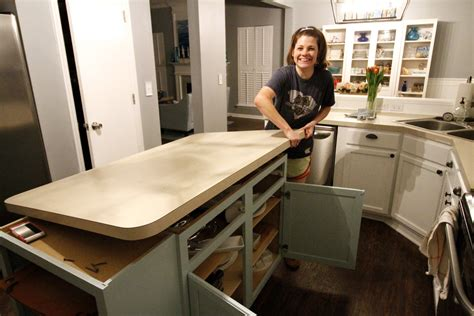 How To Replace Cabinets Without Removing Countertops