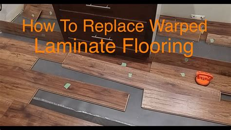 How To Replace Individual Laminate Boards