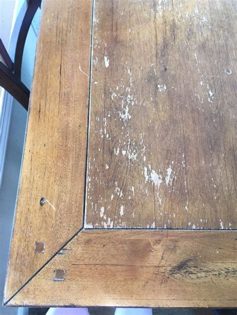 How To Replace Laminate Table Top