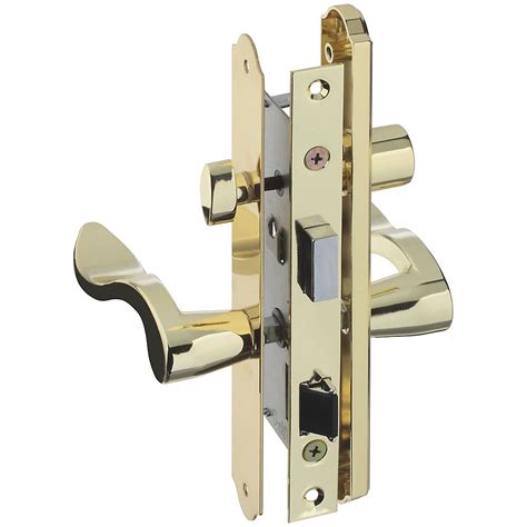 How To Replace Mortise Lock With Modern