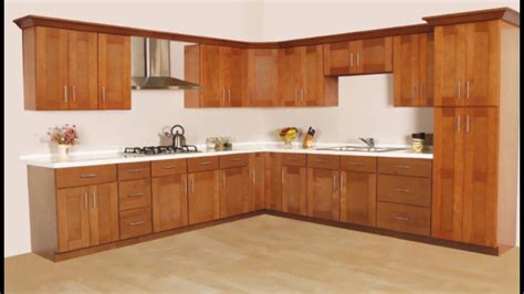 How To Restain Cabinets Youtube