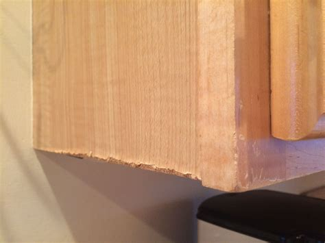 How To Restore Cabinet Finish
