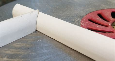 How To Round Wood Corners