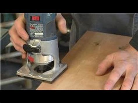 How To Round Wood What Type Of Tool