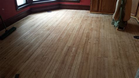 How To Sand And Stain Old Hardwood Floors