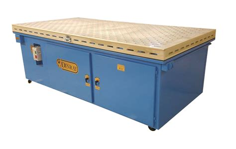 How To Sand Down A Table