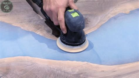 How To Sand Lacquer Finish
