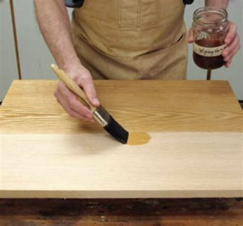 How To Sand Off Polyurethane