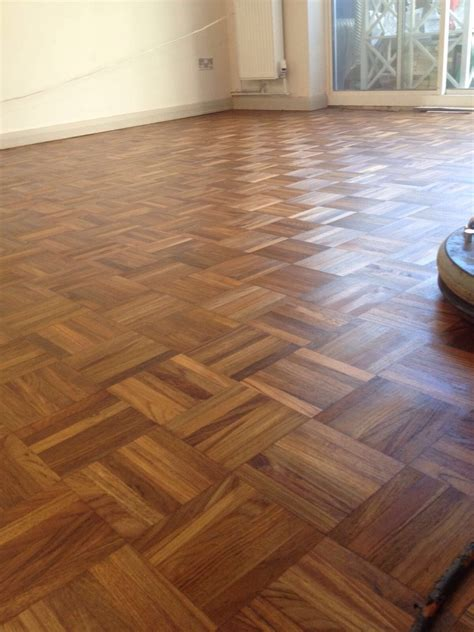 How To Sand Teak Wood Floor