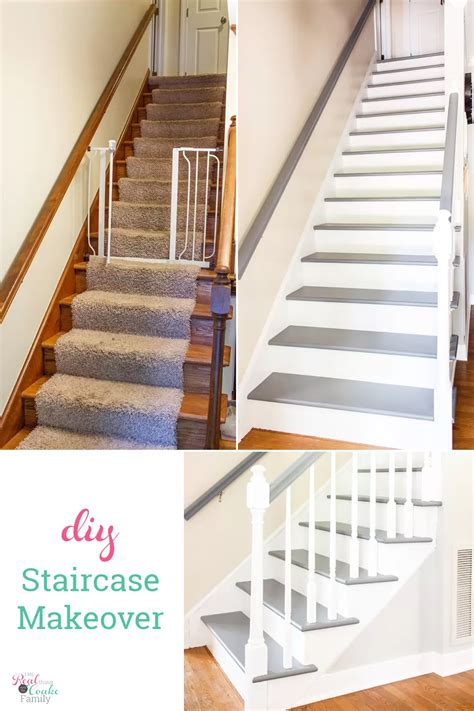 How To Sand Wood Stairs For Painting
