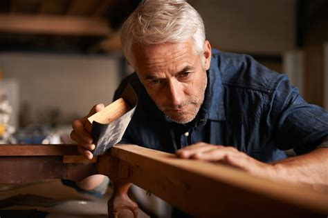 How To Sand Wood With Sandpaper Lbi