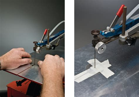 How To Scroll Saw Basics