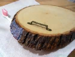 How To Seal Bark On Wood Slabs