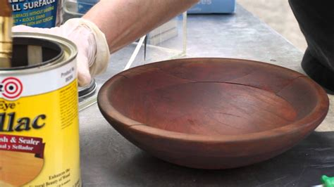 How To Seal Wood Before Painting