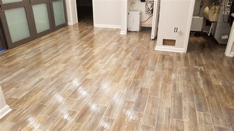 How To Seal Wood Ceramic Tile