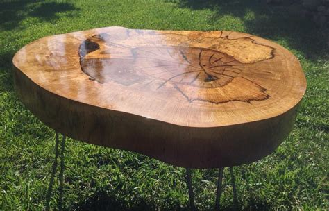 How To Seal Wood Slab Table