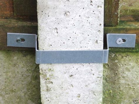 How To Secure Fence Posts