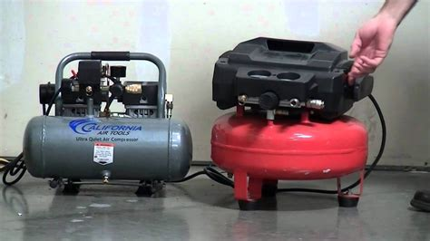 How To Select Air Compressor