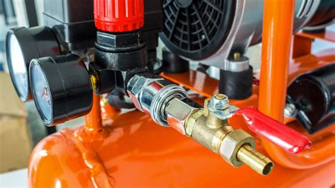 How To Select Air Compressor Capacity Control