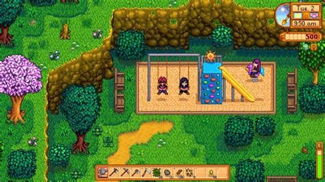 How To Sell Tools In Stardew Valley