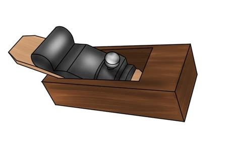 How To Set Up A Block Plane