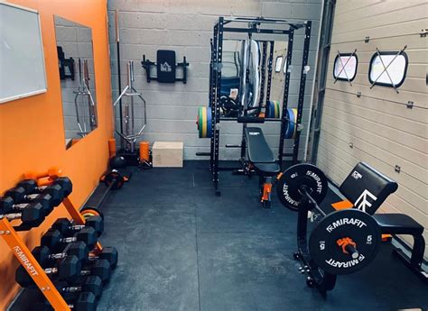 How To Set Up A Garage Gyms