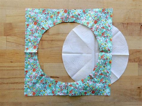 How To Sew A Circle Into A Quilt