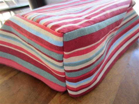 How To Sew Rounded Corners On Cushion Cover