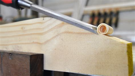 How To Sharpen A Chisel Razor Sharp