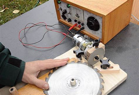 How To Sharpen A Glass Wet Saw Blade