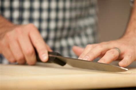 How To Sharpen A Knife With Sandpaper Suppliers