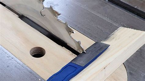 How To Sharpen Carbide Saw Blades By Hand