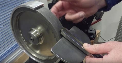 How To Sharpen Wood Turning Tips