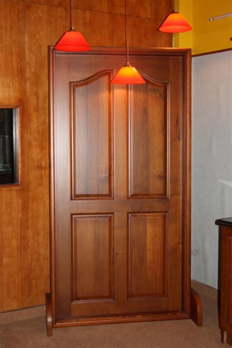 How To Shine Wooden Door