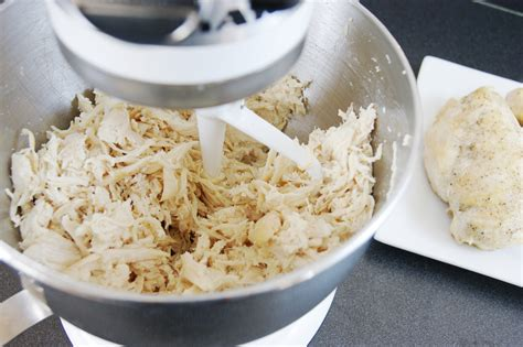 @ How To Shred Chicken - Genius Kitchen.