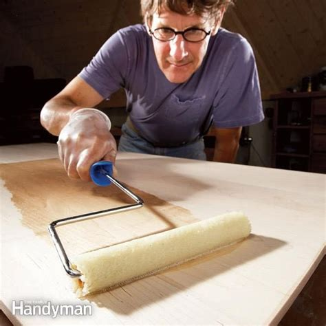 How To Smooth Out A Rough Polyurethane Finish