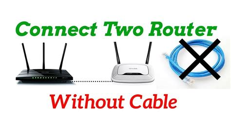 How To Speed Up Router And Extend Wifi Range