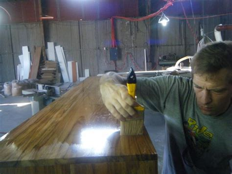 How To Spray Shellac With Hvlp