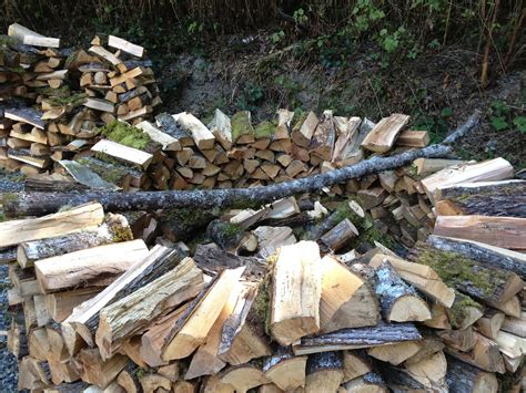 How To Stack Lumber Once It Is Dry